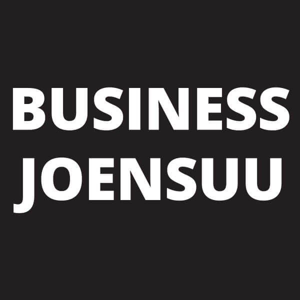 Business Joensuu - With JOE